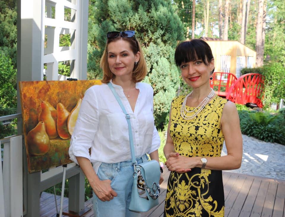 Oksana Todorova